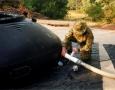 Army Onion Tank