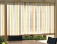 Ziptrak® Striped Blind Image