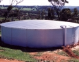 Corrugated Water Tank