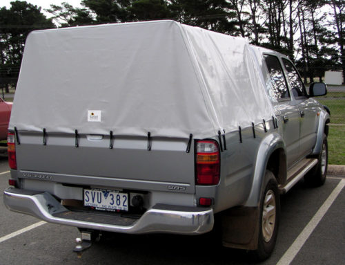 Ute Covers & Trailer Canopies