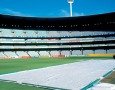 MCG Cricket Wicket Covers