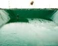 Drop in Dam Liner