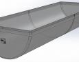 Wine Press Membrane Typical Design