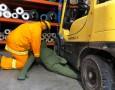 Rescue Training Manikin Safety Dummy