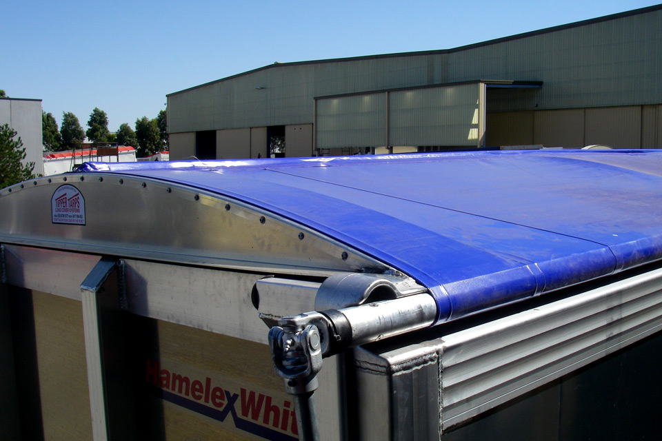 Roll Tarps Roll Over Tarps Truck Tarps Covers And