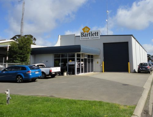 Bartlett establishes new wholesale sewing facility