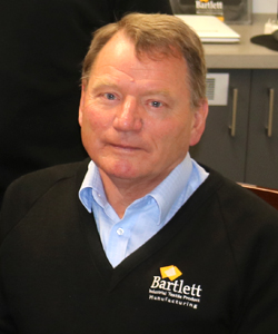 Keith Bartlett